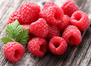 raspberry seed oil skin benefits