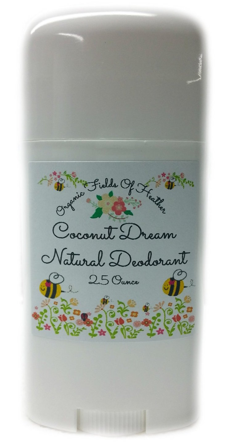 natural deodorants that work