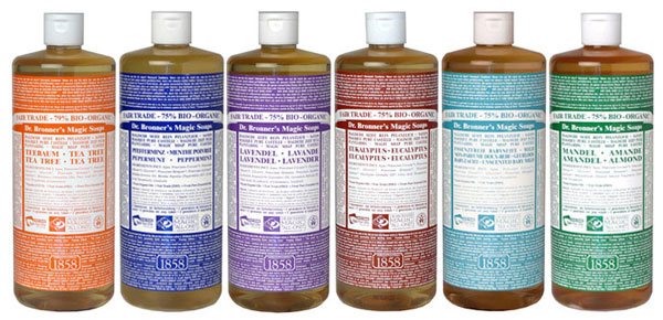 best shampoo alternatives