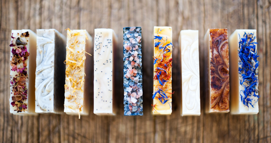 best natural shampoo bars