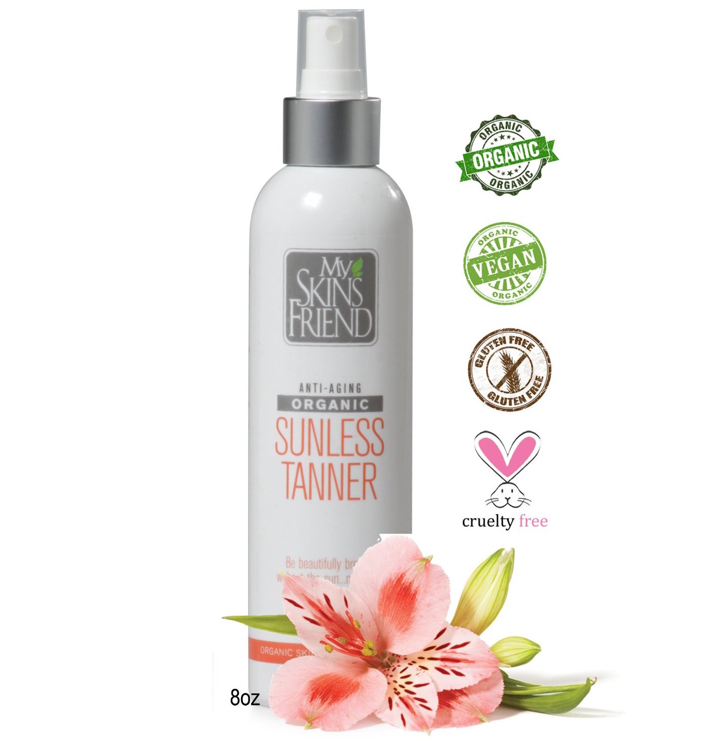 organic self tanner reviews
