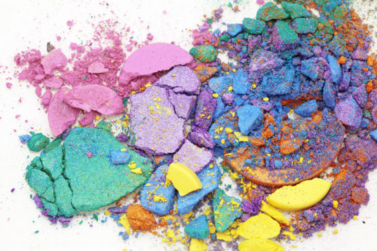 eyeshadow ingredients to avoid