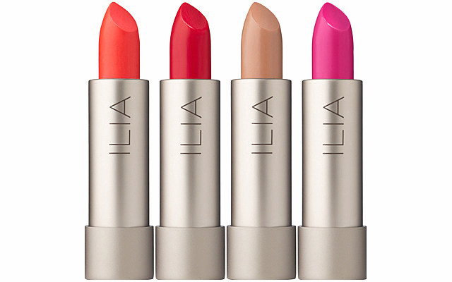 ilia natural lipstick reviews
