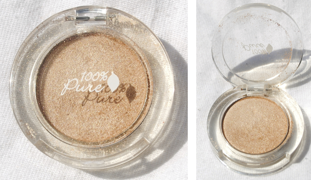 best organic eyeshadow